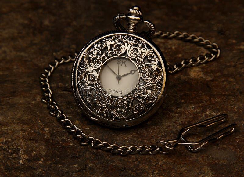 Silver Sk Pocket Watch Free Public Domain Cc0 Image