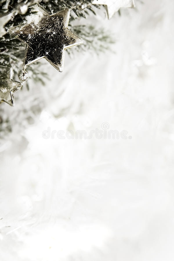 Download Silver stars background stock photo. Image of shining - 28273936