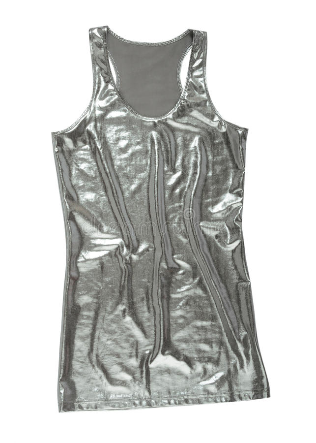 Download Silver vest stock photo. Image of design, ensemble, fashion - 28354500