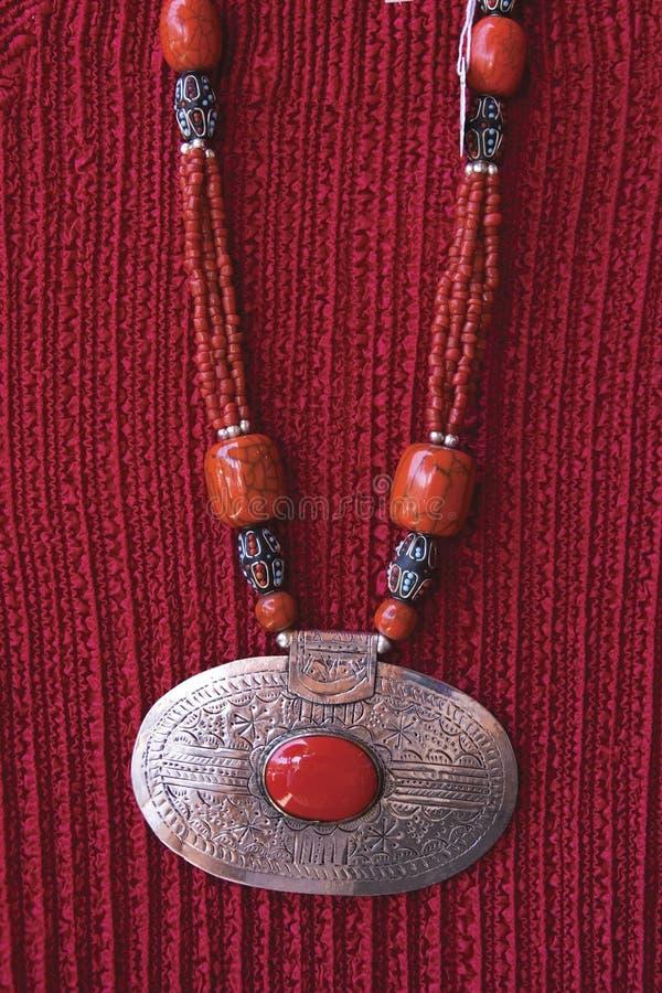 Free Silver Vintage Pendant Royalty Free Stock Image - 3146046