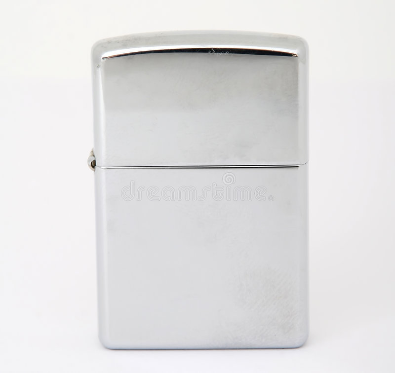 download silver zippo lighter stock photo image of cigarette fluid 1158584