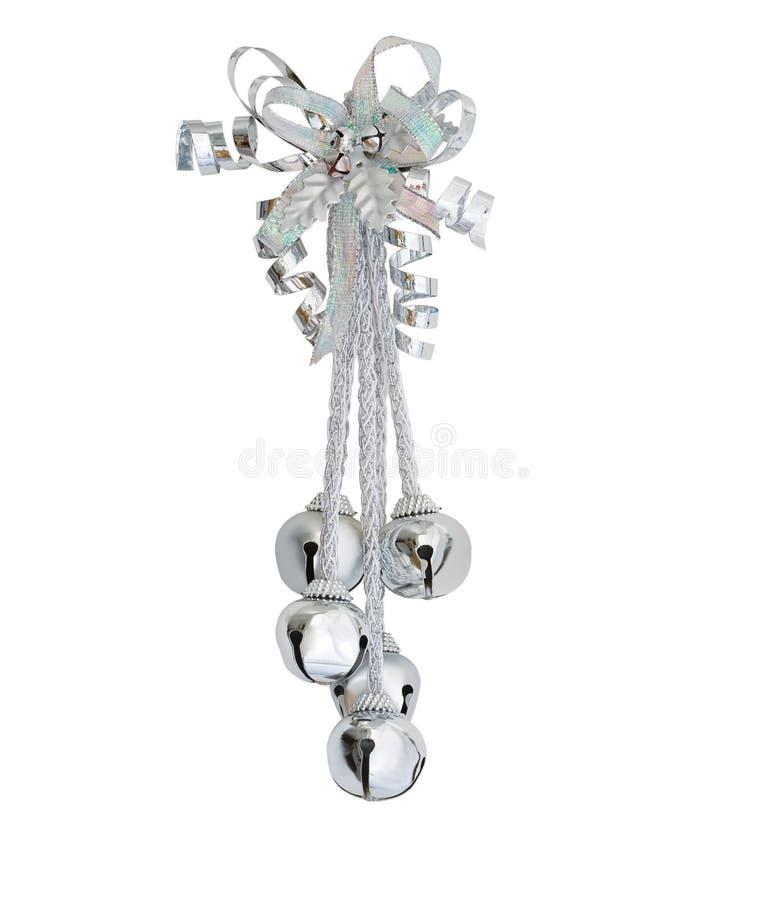 silverbells стоковое изображение