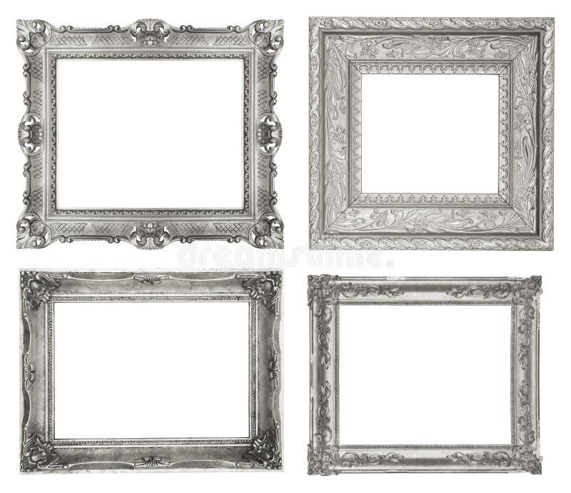 Silverramar arkivfoton