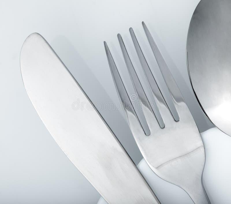 Download Silverware stock photo. Image of dinner, silverware, fork - 24110642