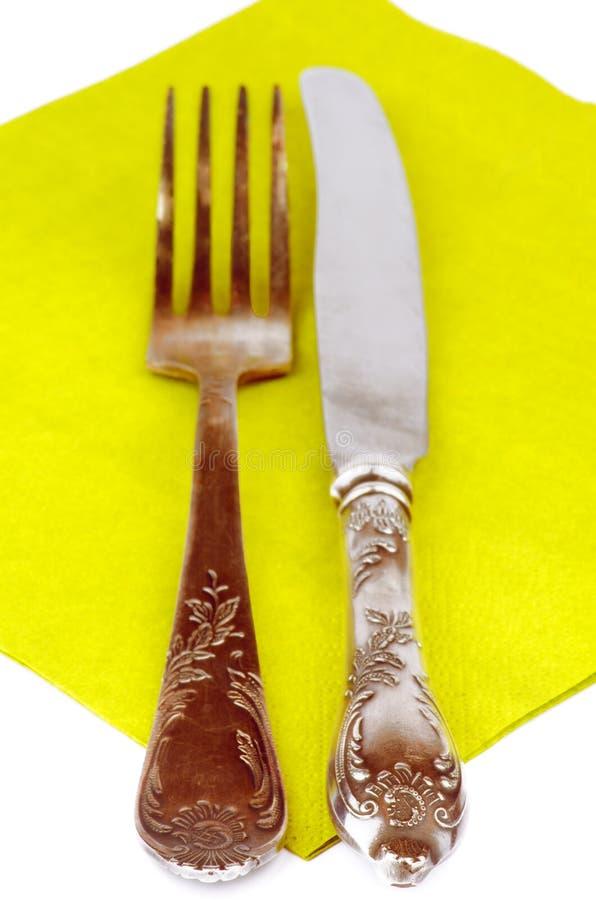 silverware стоковые изображения rf