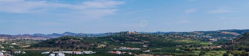 Silves Algarve Portugal photo stock