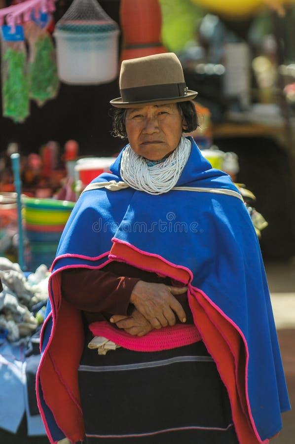 Download SILVIA, POPAYAN, КОЛУМБИЯ - 24-ое ноября: Guambiano индигенный P Редакционное Изображение - изображение насчитывающей lifestyle, этническо: 33739370