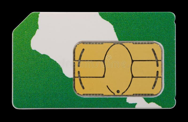 Download SIM Card Stock Photo - Image: 21254110