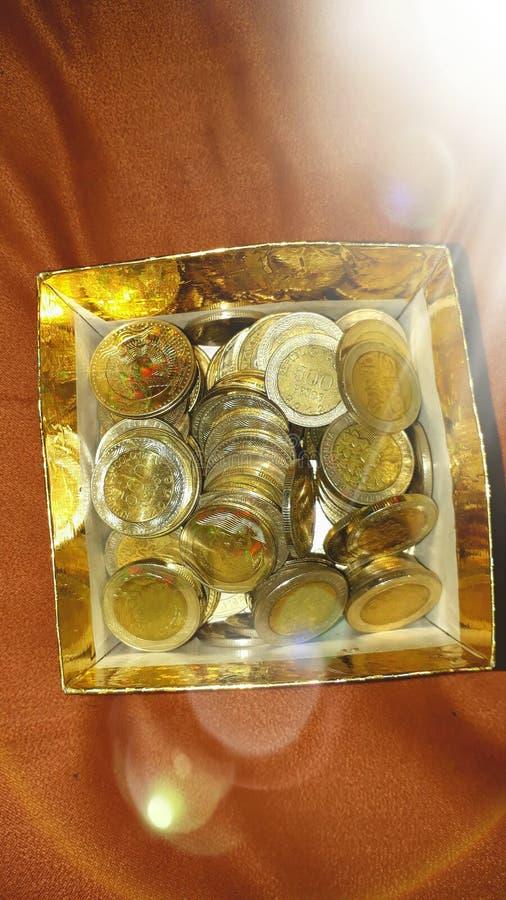 Sim exclusive do brilho meu tesouro foto de stock royalty free