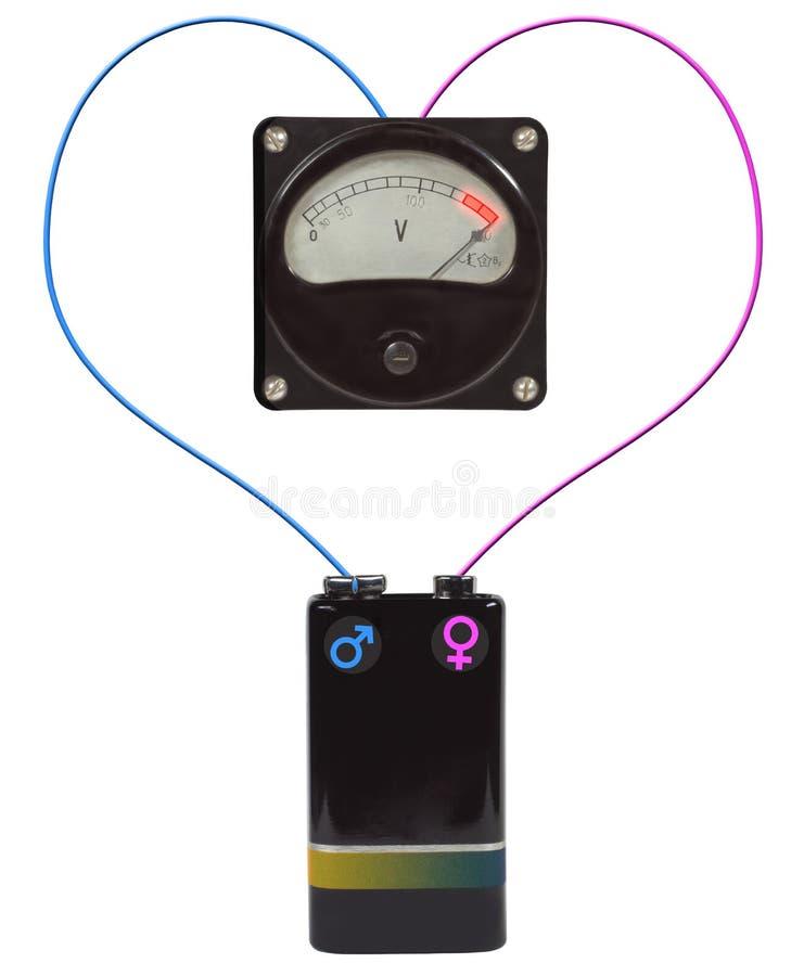 Download Simbol valentine dzień zdjęcie stock. Obraz złożonej z pojęcie - 28971494