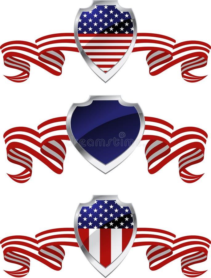 Simboli americani di protezione