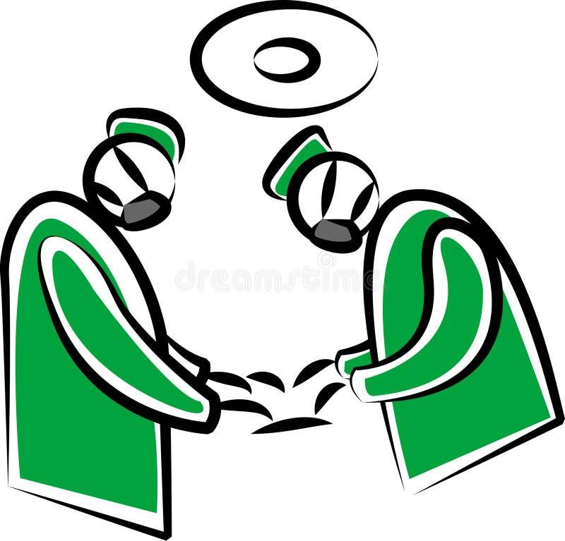 Simbolo chirurgico royalty illustrazione gratis