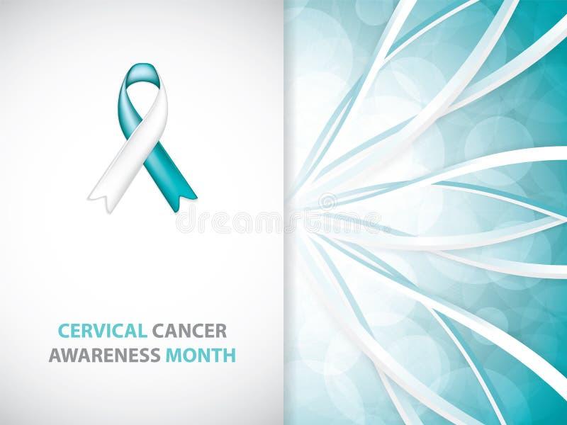 Simbolo del Cancro illustrazione vettoriale