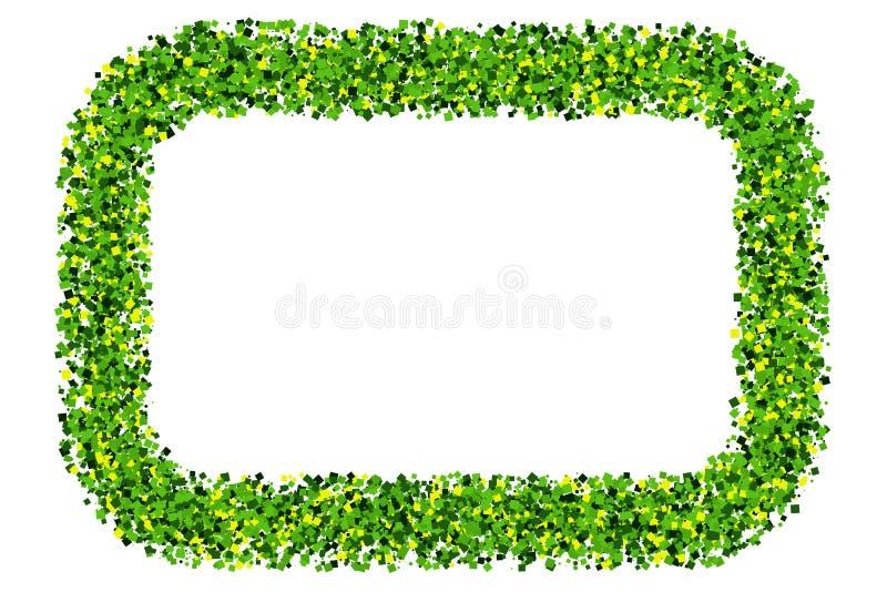 Simbolo di giorno del ` s di St Patrick illustrazione vettoriale