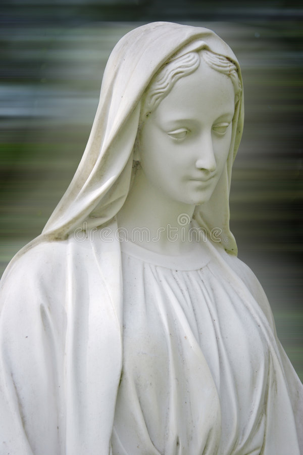 Simbolo religioso fotografie stock libere da diritti