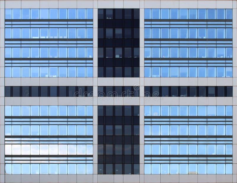 Simetría doble fotografía de archivo libre de regalías