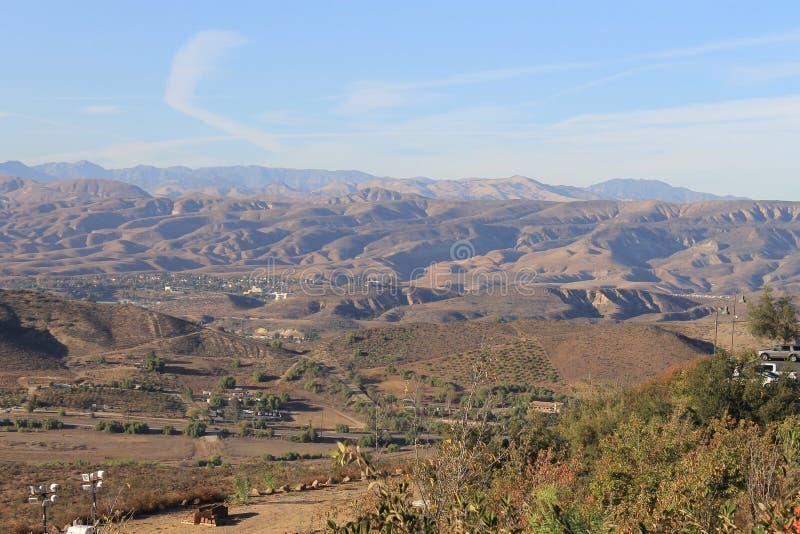 Simi Valley immagine stock