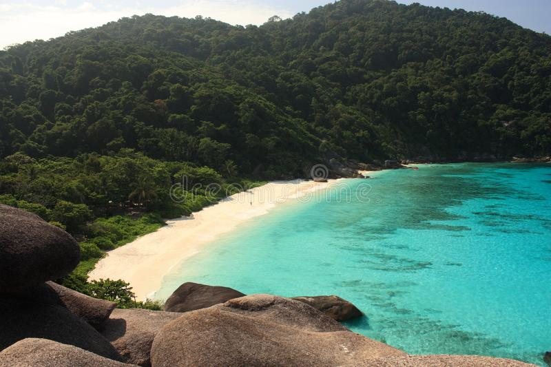 Download Similan Islands, Thailand Royalty Free Stock Images - Image: 23006599