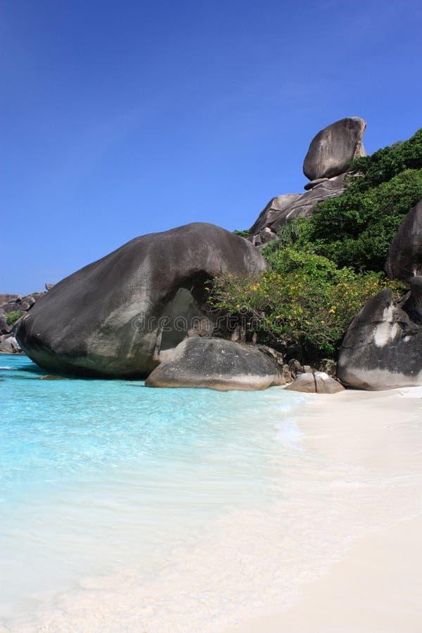 Download Similan Islands, Thailand, Phuket Stock Photo - Image: 22874292
