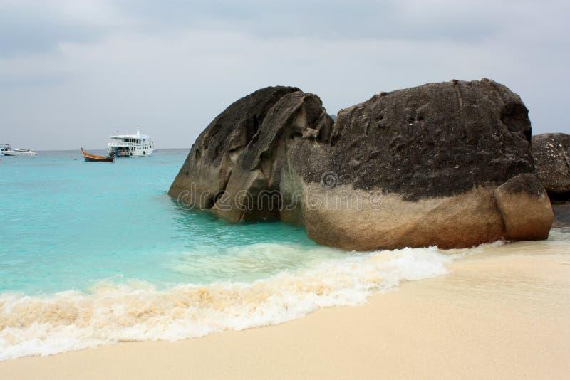 Download Similan Islands, Thailand, Phuket Stock Photo - Image: 24336808