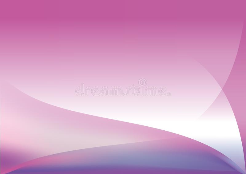 Simple Abstract Background royalty free illustration