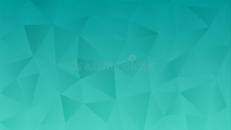 Download Simple Abstract Background With Triangles For Poster Banner Greetings Card Cover And