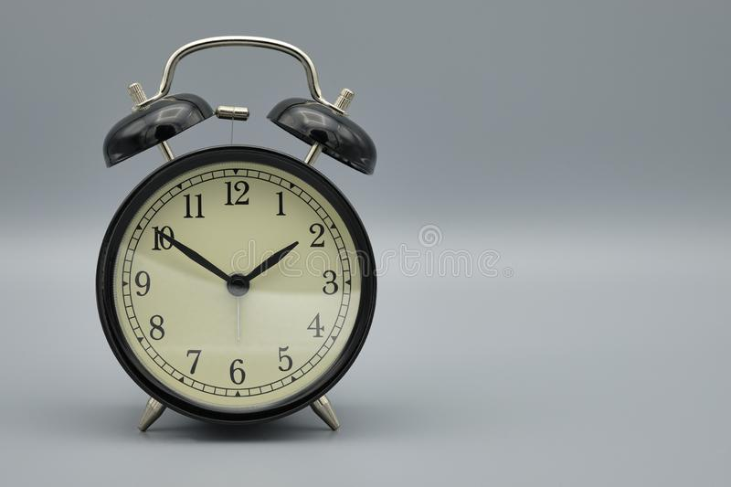 Simple Alarm Clock stock photos