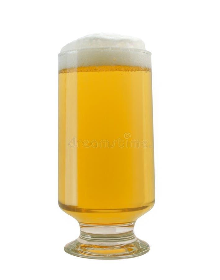 Simple Beer royalty free stock image