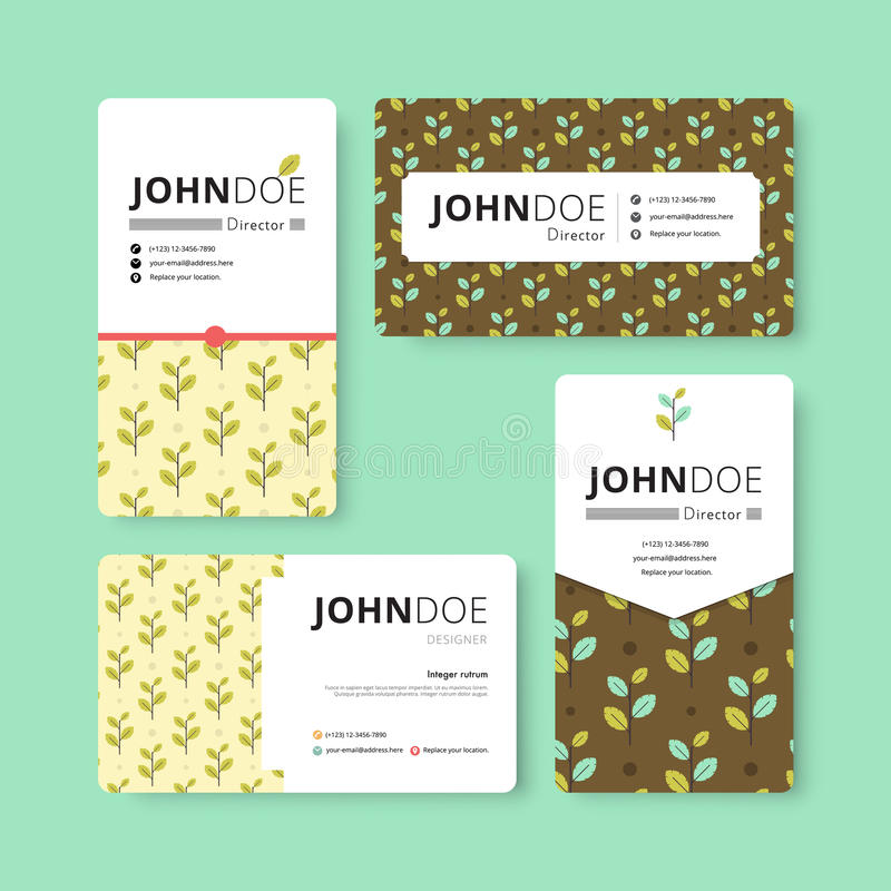 Simple business card template cover flyer leaflet template stock download simple business card template cover flyer leaflet template stock vector fbccfo Image collections