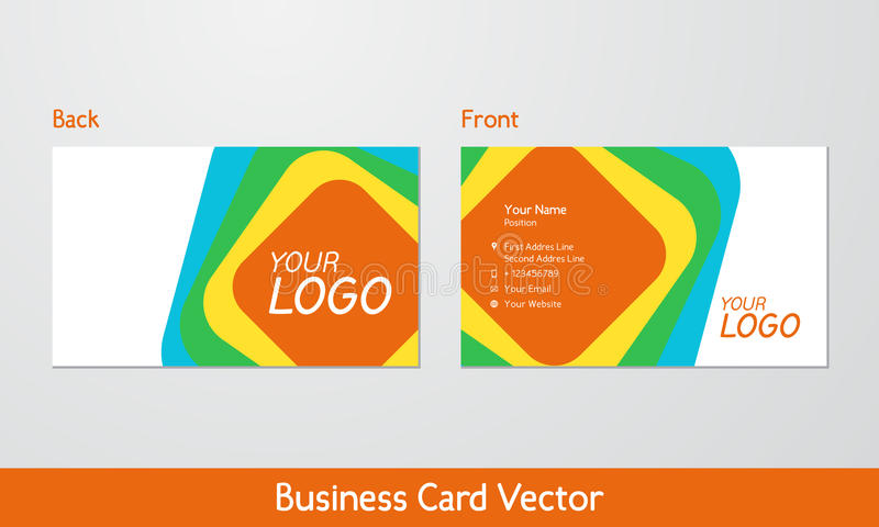 Simple business card vector stock vector illustration of indonesia download simple business card vector stock vector illustration of indonesia cyan 77124183 reheart Gallery