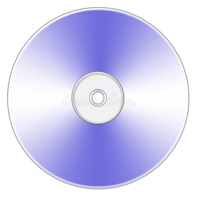 Download SIMPLE CD ILLUSTRATION stock illustration. Image of gigabytes - 17381357