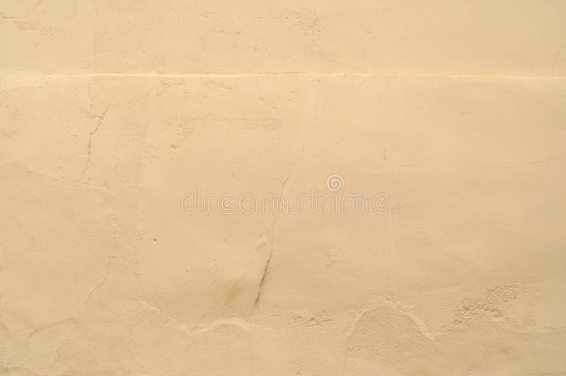 Simple cement wall texture for background and design art work. Simple grungy wall as seamless pattern texture background or as art design overlay. Building old stock images