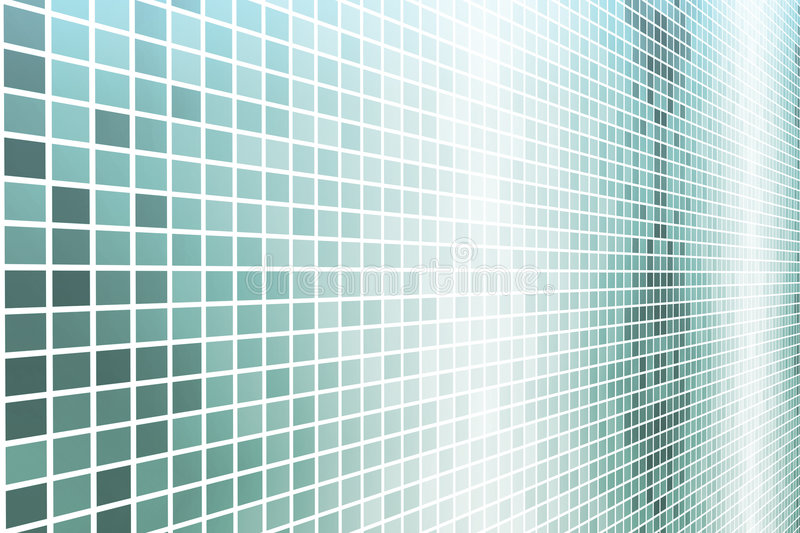 Simple and Clean Background. Abstract in Grid vector illustration