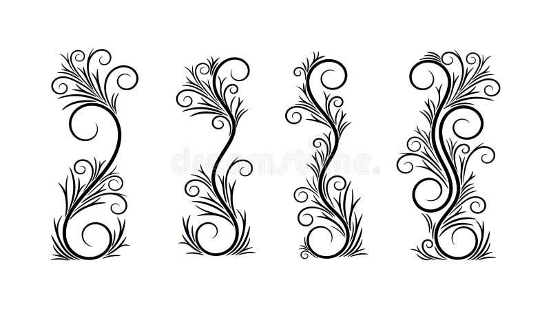 Florish Vignette Stock Illustrations 314 Florish Vignette Stock Illustrations Vectors Clipart Dreamstime