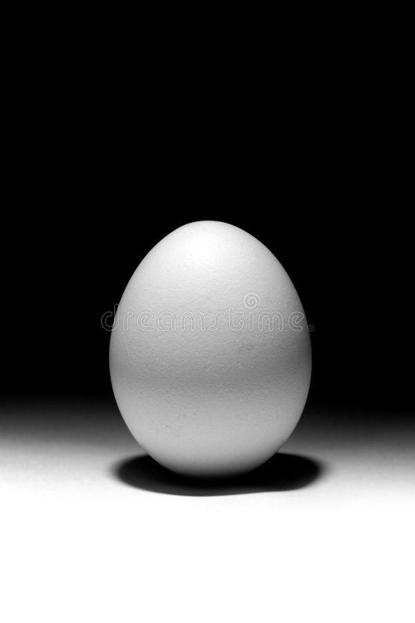 Simple egg stock images