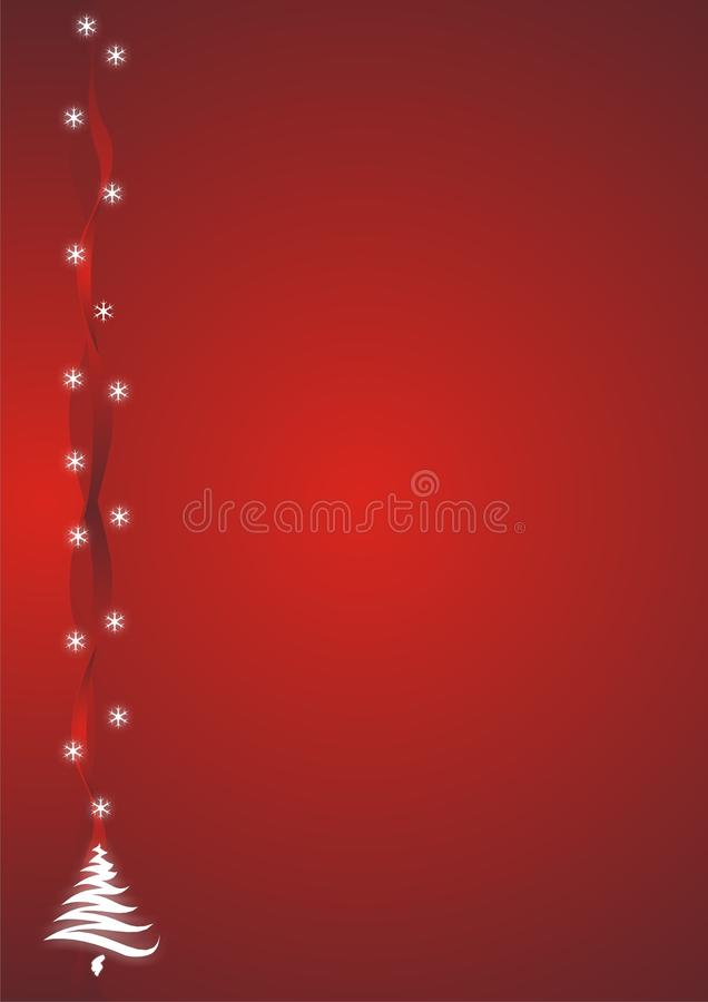 Download Simple Elegant Christmas Card Stock Images - Image: 17300924