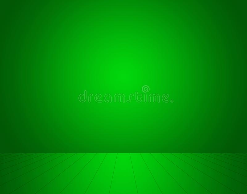 Empty background with wall and floor stock photography