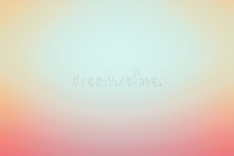 Simple gradient abstract background stock image