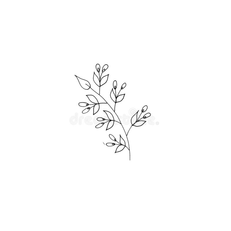 Simple Flower Drawing Stock Illustrations 46 872 Simple Flower Drawing Stock Illustrations Vectors Clipart Dreamstime