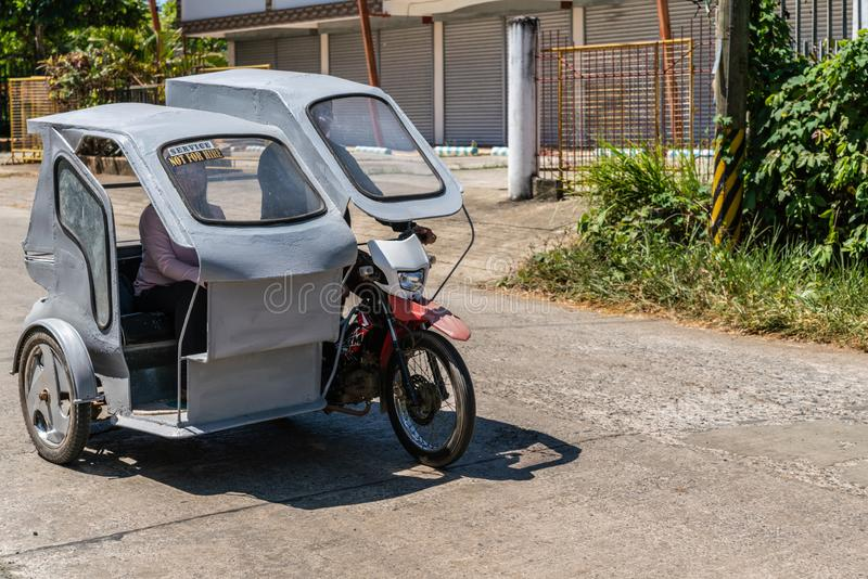Philippines Tricycle Stock Images - Download 491 Royalty