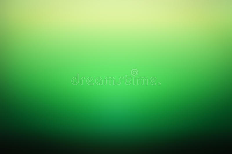 Simple green nature blured gradient background for summer design. Simple green nature blured gradient background for fresh summer design royalty free stock photo