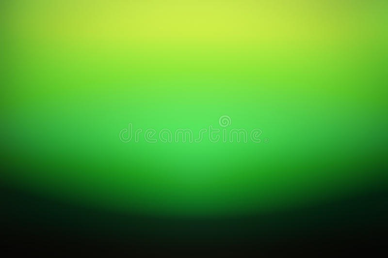 Simple green nature blured gradient background for summer design. Simple green nature blured gradient background for fresh summer design stock image
