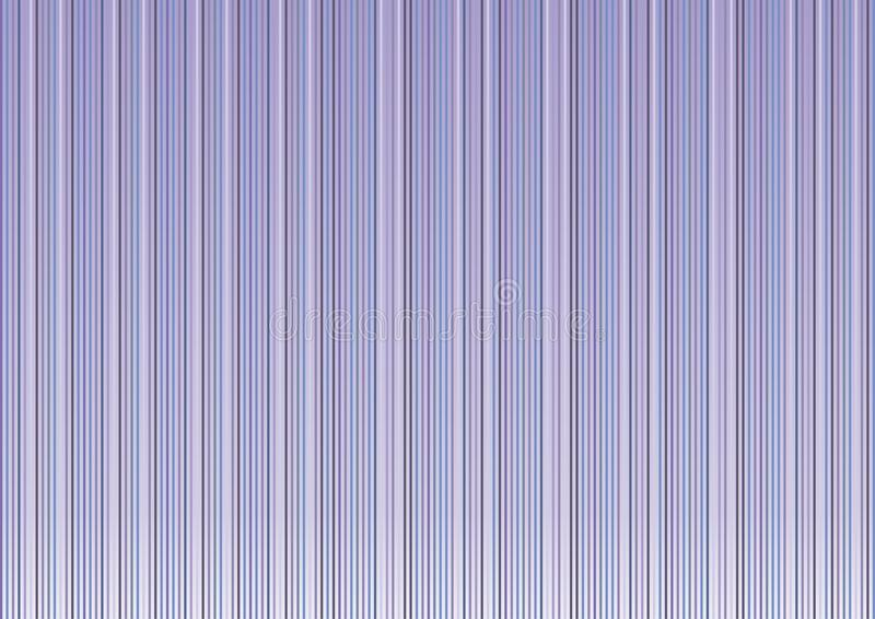 Simple Line Abstract Background royalty free illustration