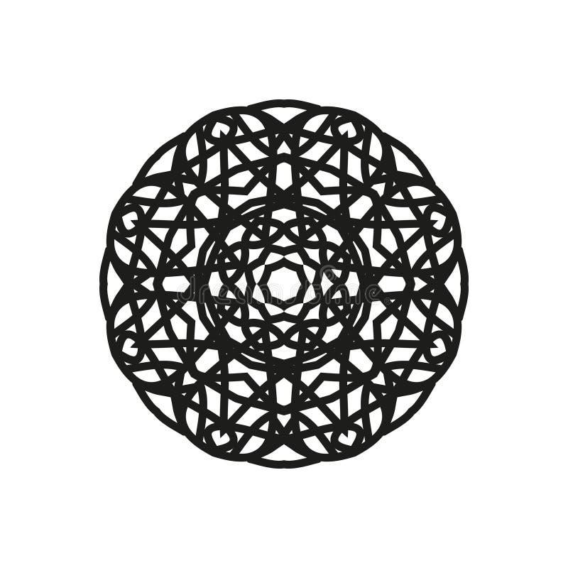 Simple Mandala Stock Illustrations – 9,103 Simple Mandala