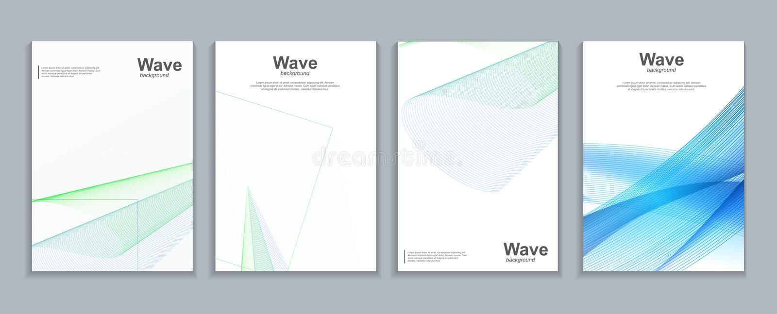 Simple Minimal Covers Abstract 3d Meshes Template Design. Future Geometric Pattern. Vector Illustration. EPS10 vector illustration