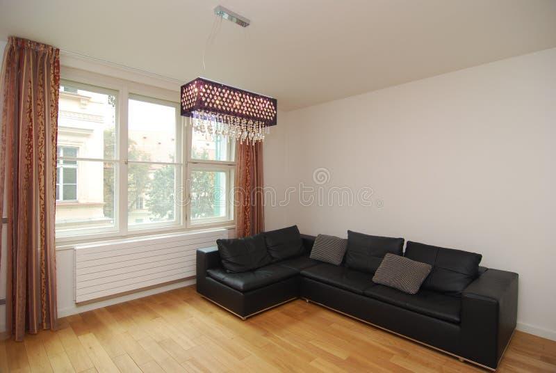 Download Simple modern living room stock image. Image of design - 22290063