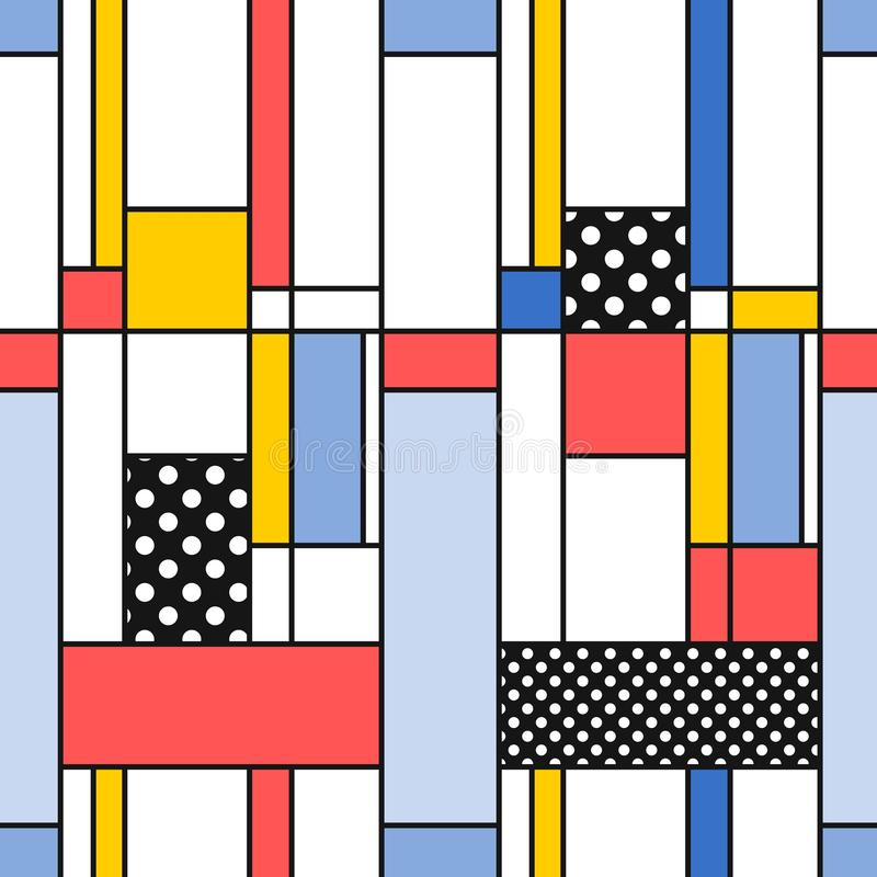 Modern art design royalty free stock image