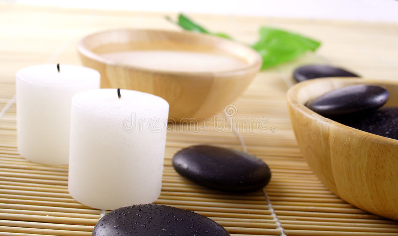 Download Simple relaxation stock photo. Image of relaxation, fragrance - 2400178