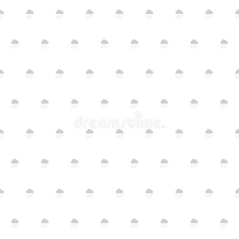 Download Simple Seamless Minimalistic Pattern Stock Vector - Illustration of digital, polka: 39504584