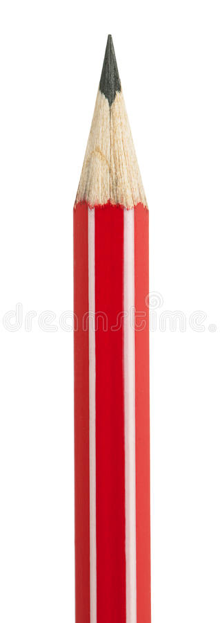 Download Simple Sharpened Pencil Drawing Stock Image - Image: 23859305
